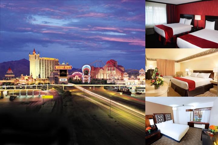 Primm Valley Resort & Casino photo collage