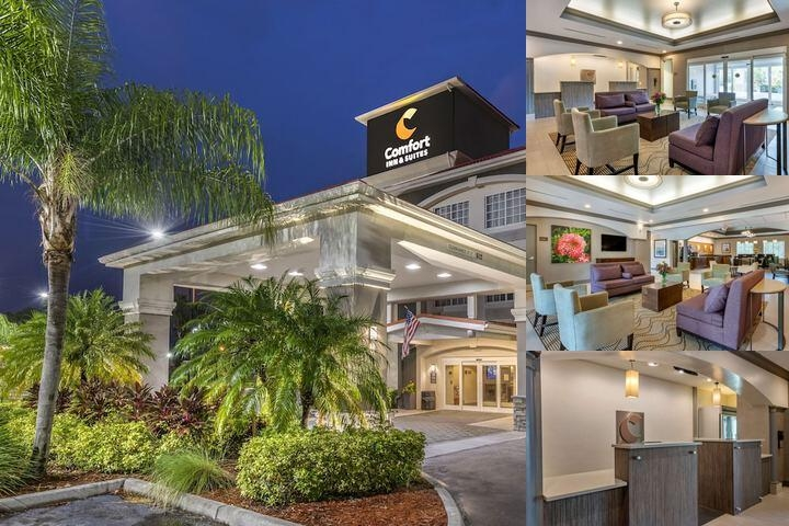 La Quinta Inn & Suites Port Charlotte photo collage