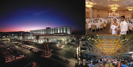 Gold Coast Hotel & Casino photo collage