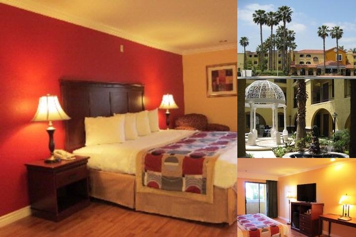 Best Western Moreno Valley Hotel & Suites photo collage