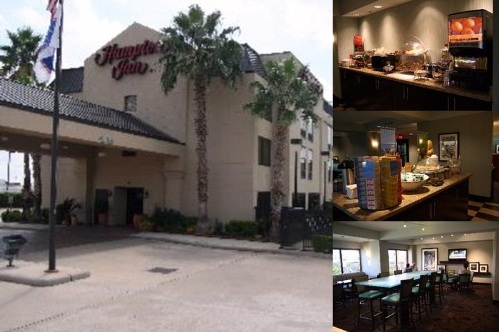 Hampton Inn Houston Northwest photo collage