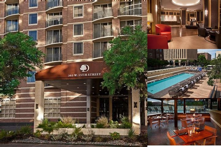Doubletree Guest Suites photo collage