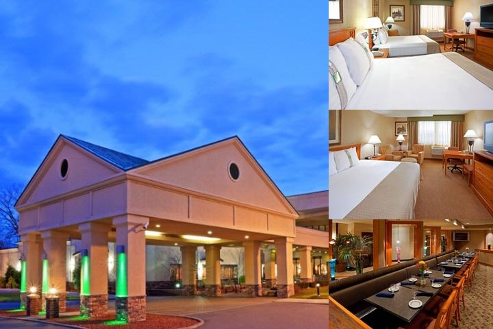 Holiday Inn Albany on Wolf Road photo collage