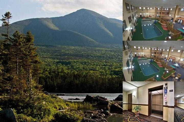 Katahdin Inn & Suites photo collage