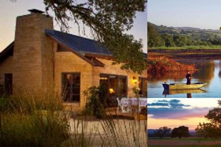 Purple Sage Ranch Conference Center & Retreat photo collage