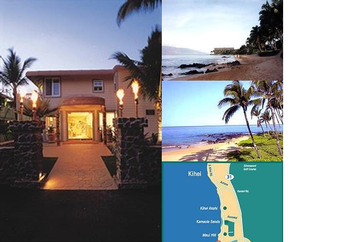 Days Inn Maui Oceanfront photo collage