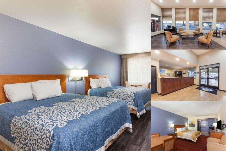 Days Inn San Diego East / El Cajon photo collage