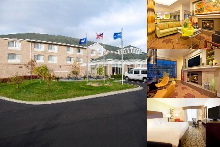 Hilton Garden Inn Eden Prairie 1 Of 16