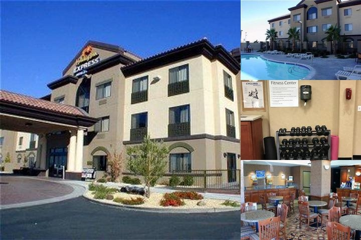 Car Rentals In Barstow Ca ... INN EXPRESS® HOTEL & SUITES - Barstow CA 2700 Lenwood Rd. 92311