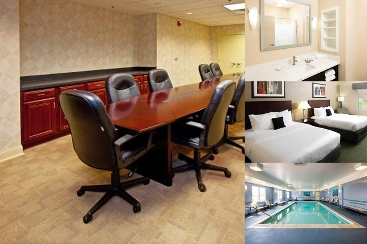 Holiday Inn Express & Suites Elizabethtown photo collage