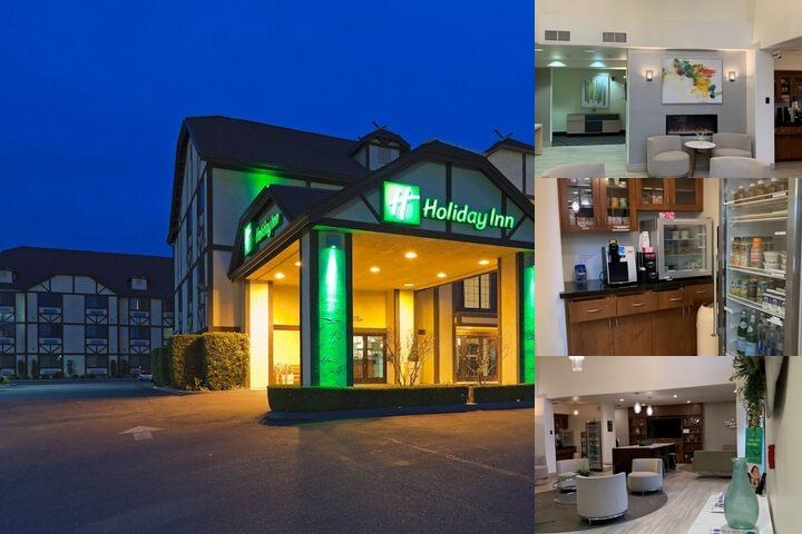 Holiday Inn Swan Court photo collage