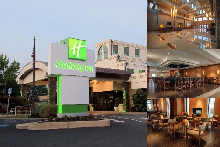 Holiday Inn Plainview photo collage