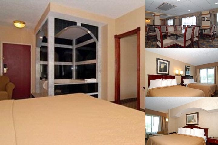 Quality Inn U0026 Suites Photo Collage