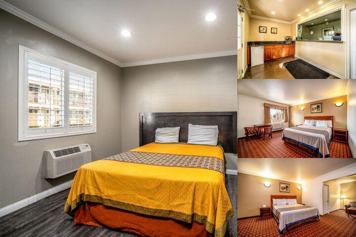 Regency Inn & Suites photo collage