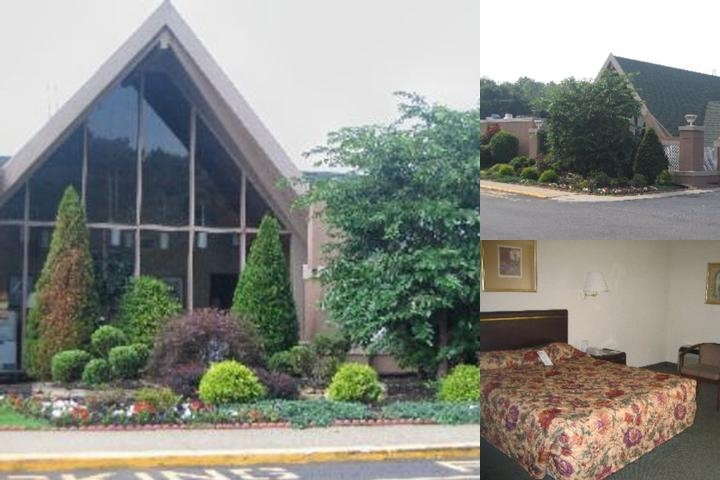 Econo Lodge Whippany photo collage