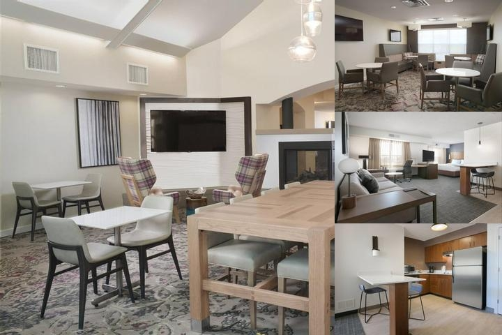 Residence Inn Fossil Creek photo collage