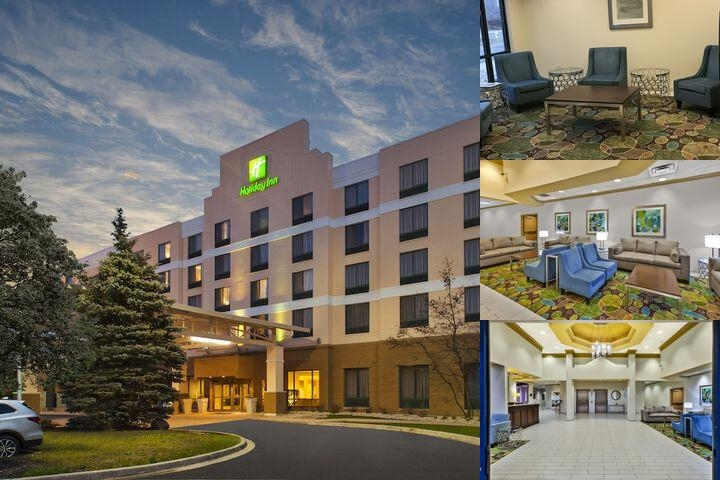Holiday Inn Hotel & Suites Bolingbrook photo collage
