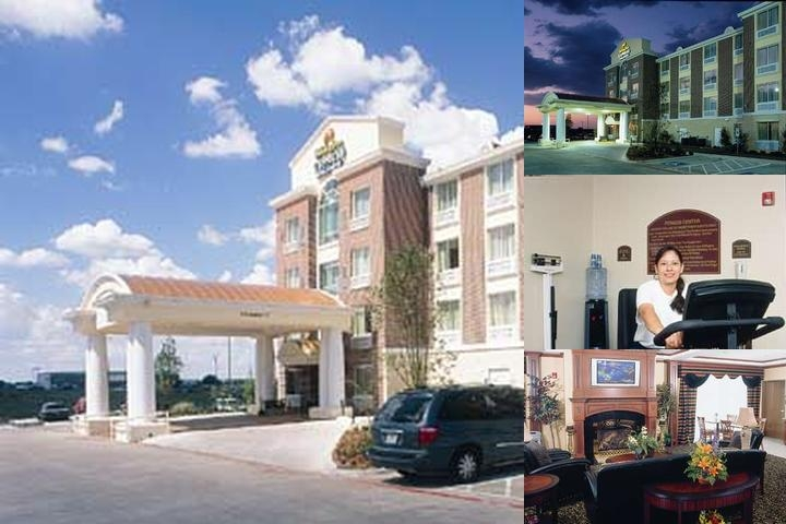 Holiday Inn Express & Suites Lake Wort photo collage