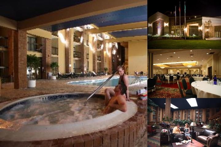 Coco Key Water Resort Hotel Convention Waterbury Photo Collage