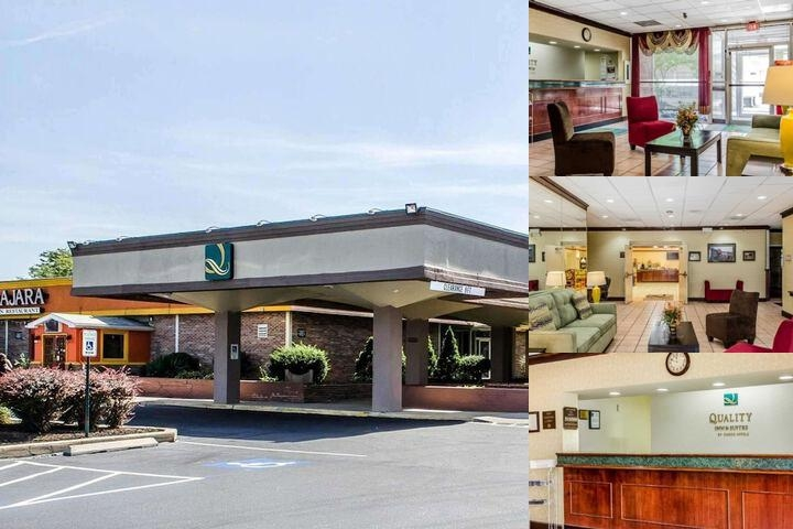 Quality Inn & Suites York Pa photo collage