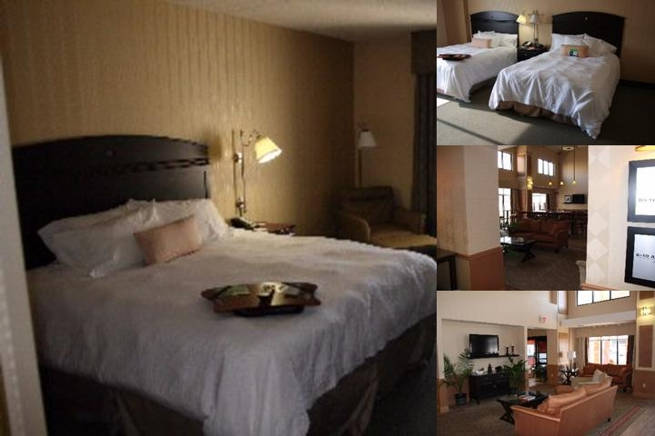 Hampton Inn & Suites Plattsburgh photo collage