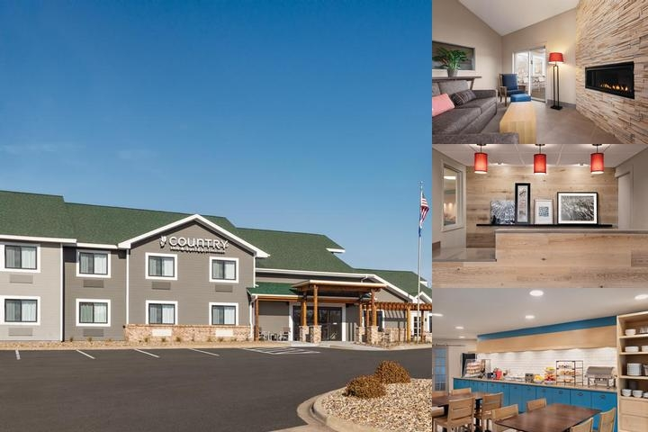 Country Inn & Suites by Radisson Northfield Mn photo collage