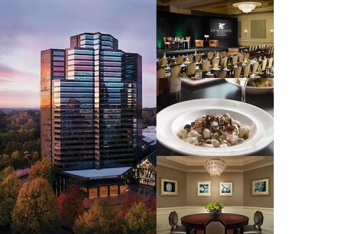 Holiday Inn Hotel Suites Boston Peabody Photo Collage