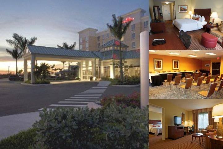 Hilton Garden Inn Fort Myer Airport Rswfm photo collage