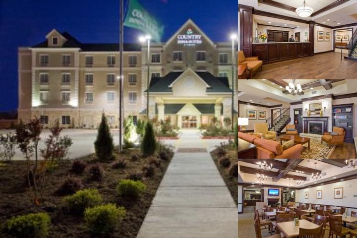 Country Inn & Suites (Open 2009 Newest in Town!) photo collage