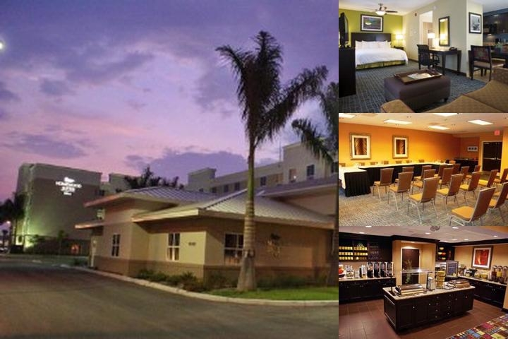 Homewood Suites by Hilton Fort Myers Airport Fgcu photo collage