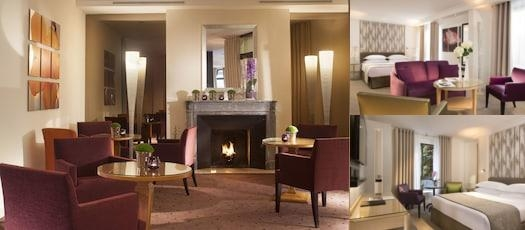 Hilton Garden Inn Omaha East / Council Bluffs photo collage