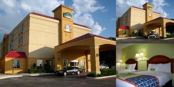 La Quinta Inn & Suites Tulsa Central photo collage