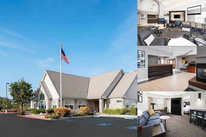 Residence Inn by Marriott San Diego Poway photo collage