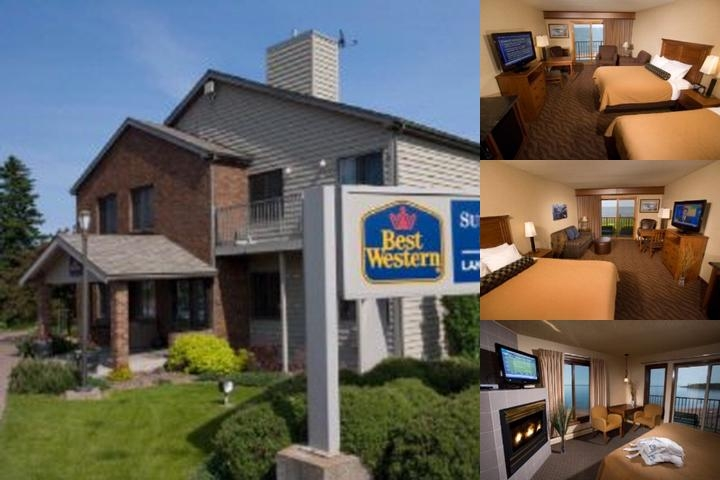 Best Western Plus Superior Inn photo collage