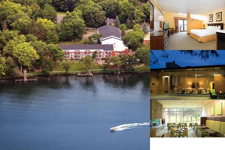 Heidel House Resort & Spa photo collage