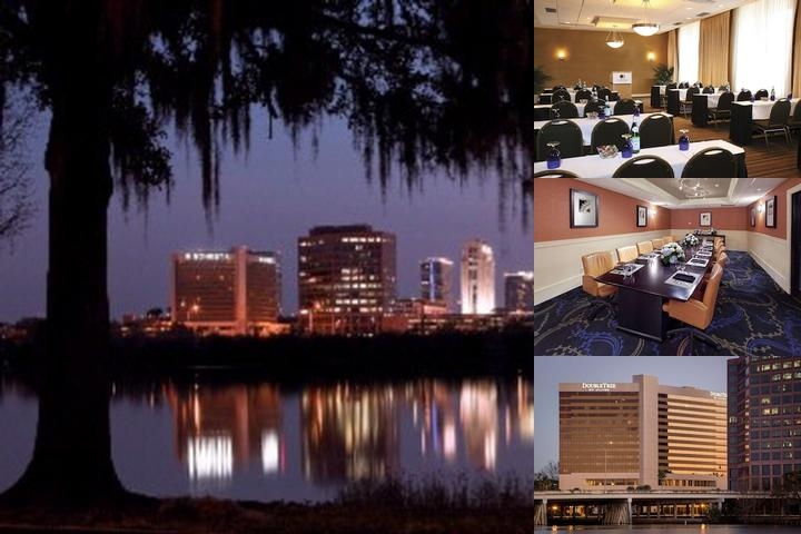 Doubletree by Hilton Orlando Downtown photo collage