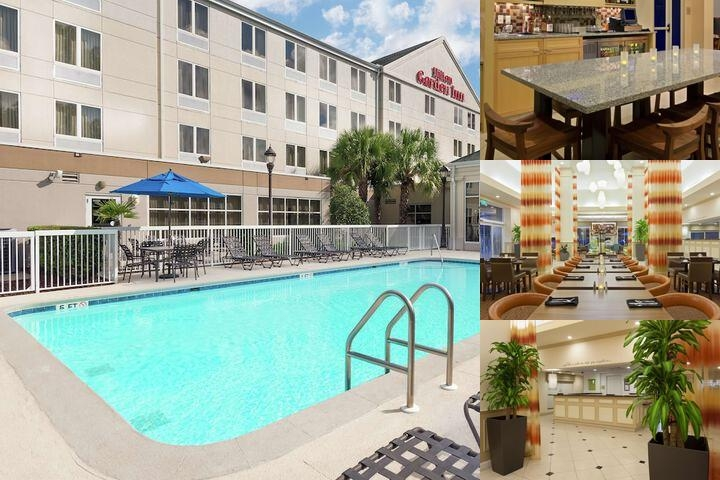 Hilton Garden Inn Gainesville photo collage