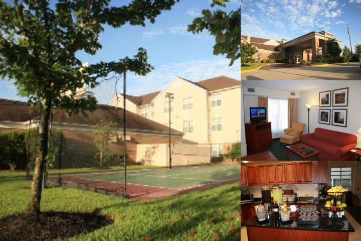 Willowbrook Homewood Suites by Hilton photo collage