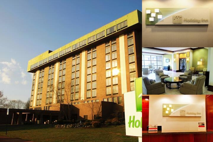Holiday Inn Hotel & Suites Convention Center photo collage