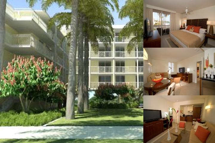 The Reach Resort The Waldorf Astoria Collection photo collage