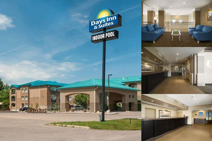 Days Inn & Suites Brandon photo collage