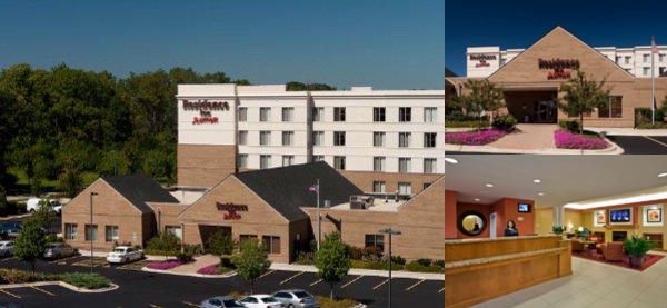 Residence Inn by Marriott Chicago / Lake Forest photo collage