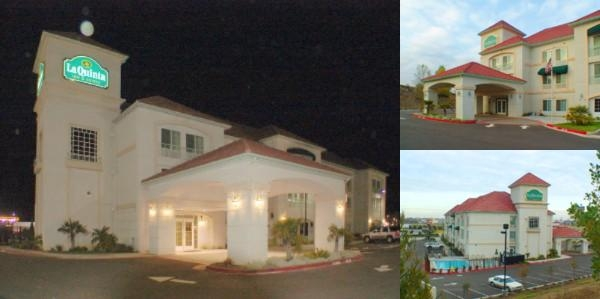 La Quinta Inn Suites Manteca Ripon Photo Collage