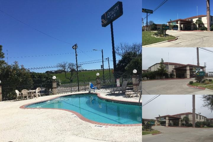 Travelodge San Marcos photo collage