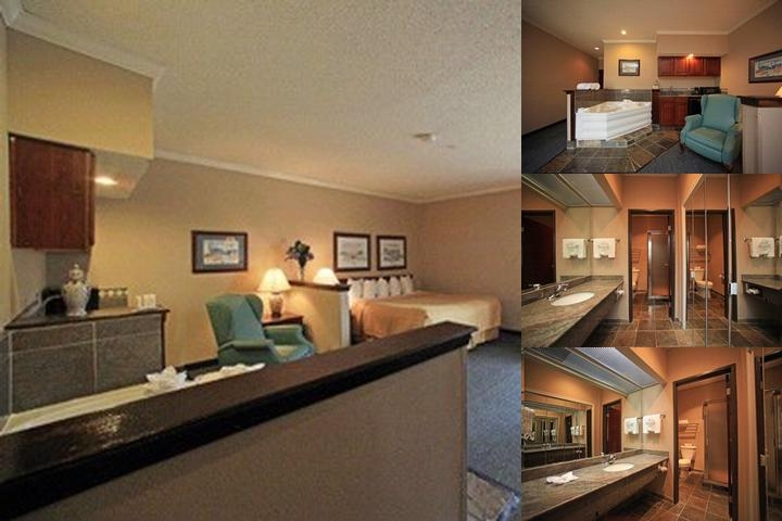Quality Inn Nasa / Kemah photo collage