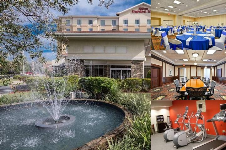 Hilton Garden Inn Tampa / Riverview / Brandon photo collage