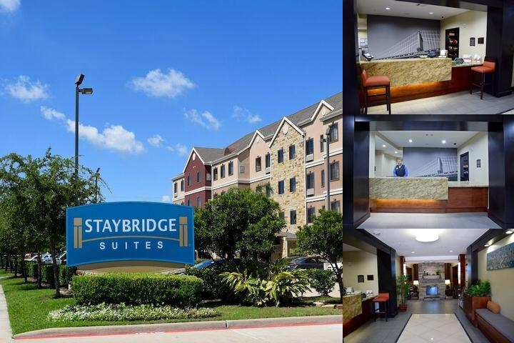 Staybridge Suites Houston Stafford Sugarland Stafford Tx 11101