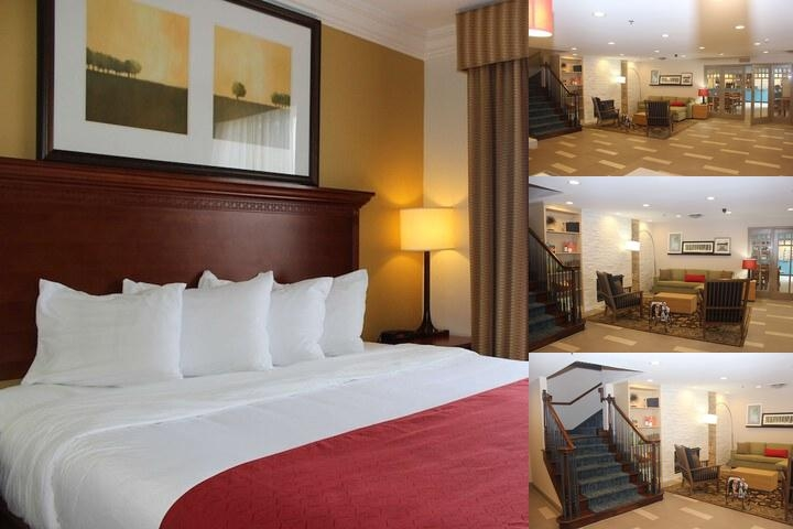 Country Inn & Suites (Near Opryland) photo collage