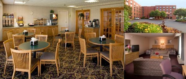 Guesthouse Intl. Inn & Suites Music Valley photo collage