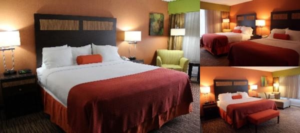 Holiday Inn Danbury photo collage